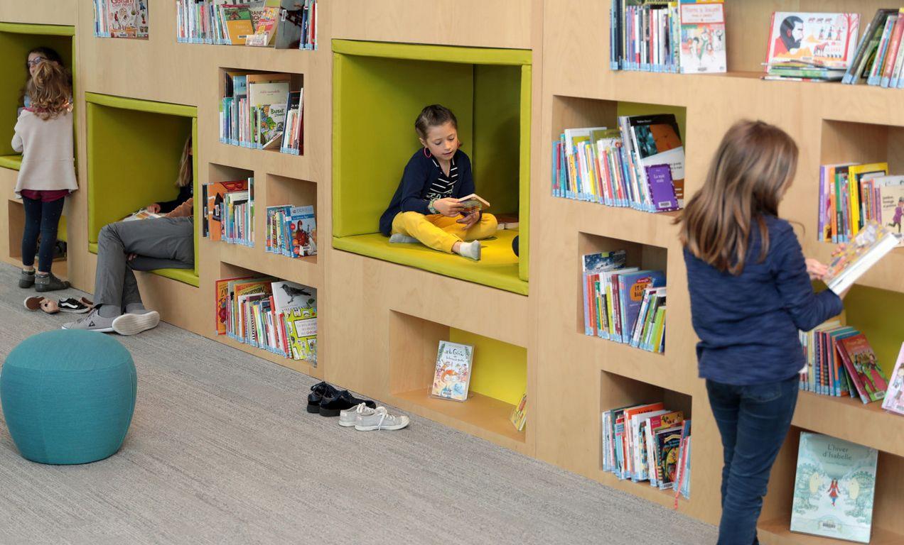faire vivre une bibliotheque stage de base